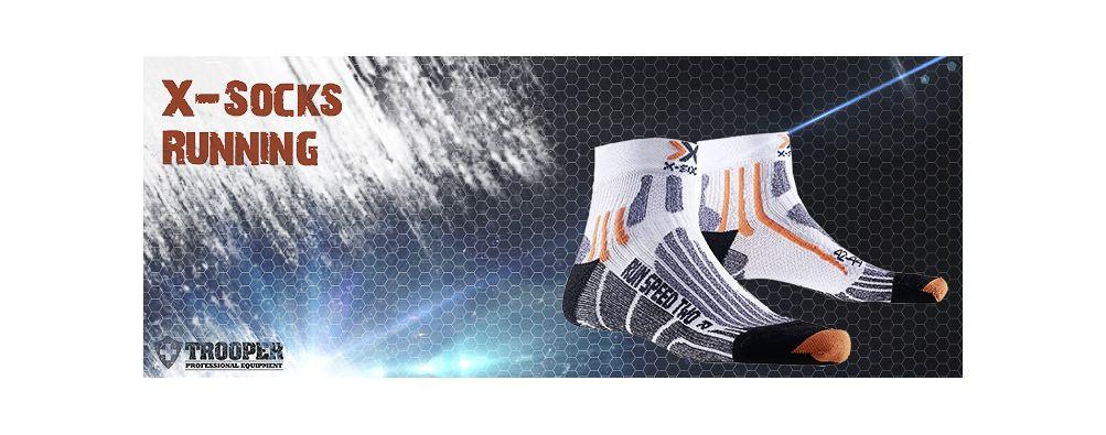 X-Socks Running