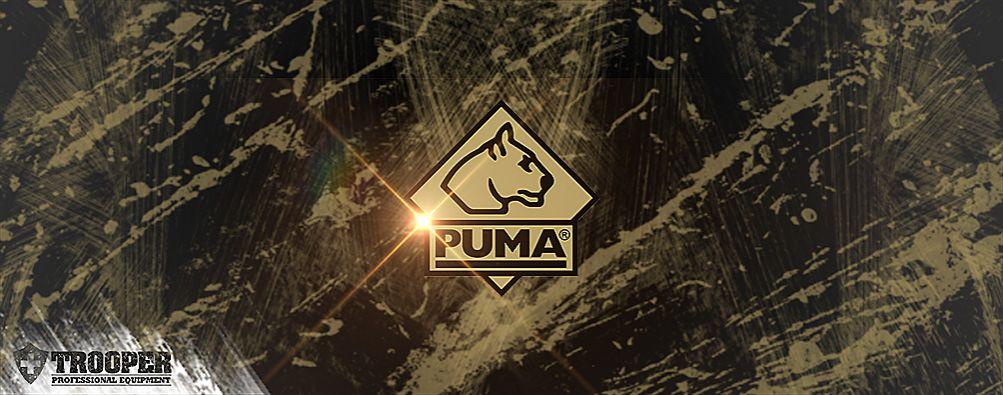 Puma - Puma IP - Puma TEC