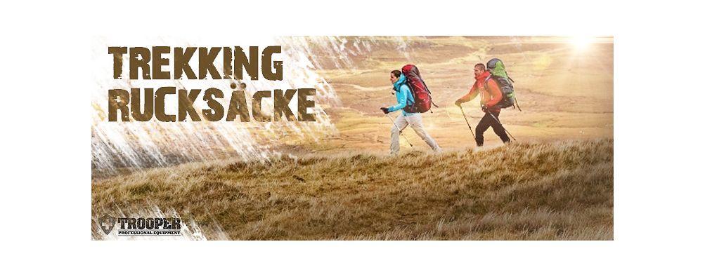 TREKKING RUCKSACK
