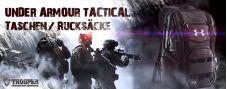 UNDER ARMOUR TACTICAL Taschen/Rucksäcke
