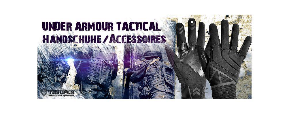 UNDER ARMOUR TACTICAL Handschuhe/Accessoires