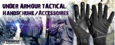 UNDER ARMOUR TACTICAL Handschuhe/Accessoires