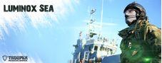 LUMINOX Uhren SEA
