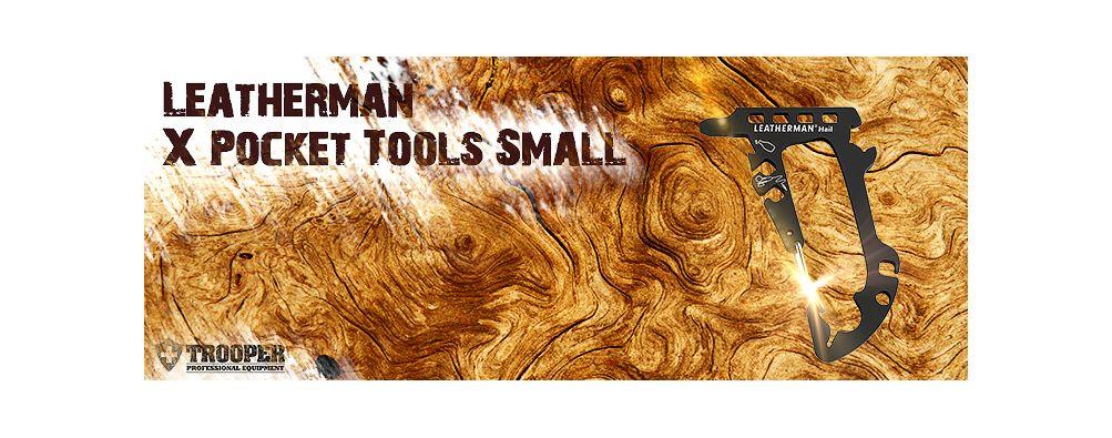 X Pocket Tools Small