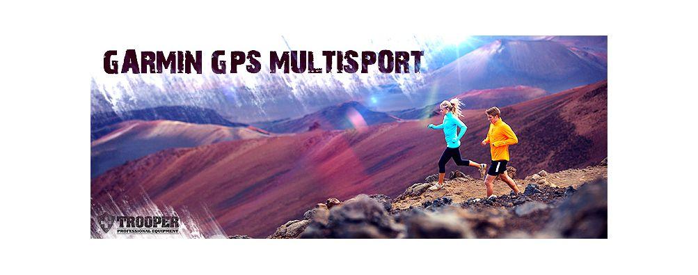 Garmin GPS-Uhren Multisport