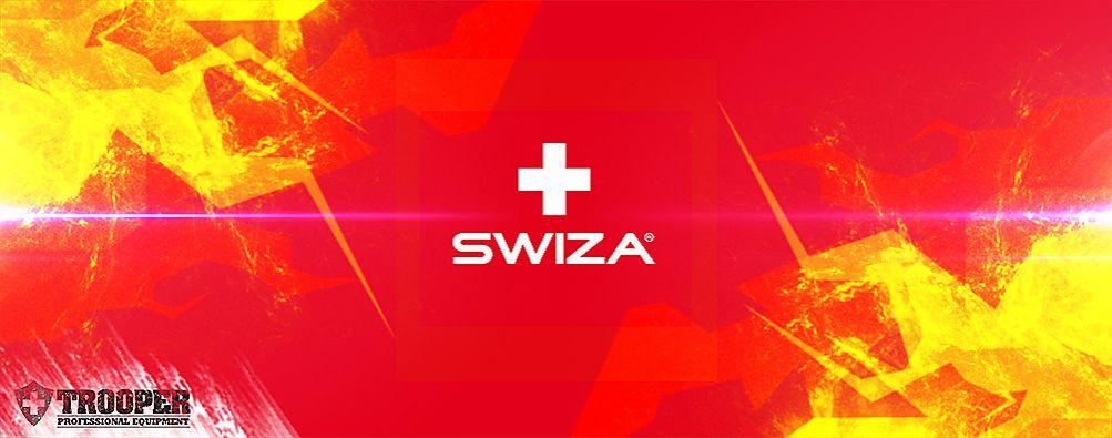 Swiza Schweizer Taschenmesser