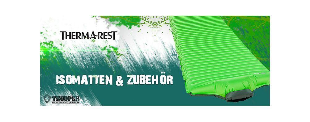 Thermarest Isomatten & Zubehör