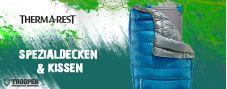 Thermarest Spezialdecken & Kissen