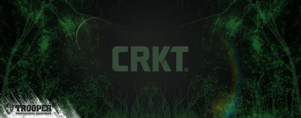 CRKT Messer