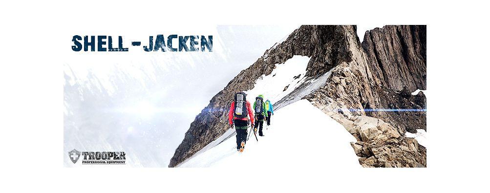 Arcteryx - Shell-Jacken