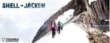 Arcteryx - Shell-Jacken