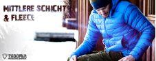 Arcteryx - Mittlere Schicht & Fleece