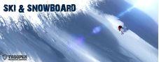 Ski & Snowboard (Whiteline Kollektion)