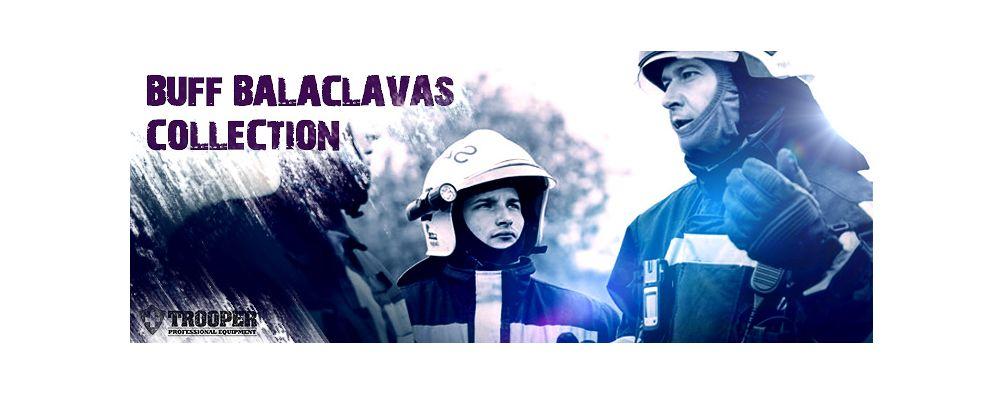 Buff Balaclavas Collection