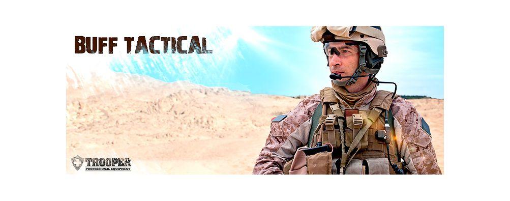 Buff Tactical