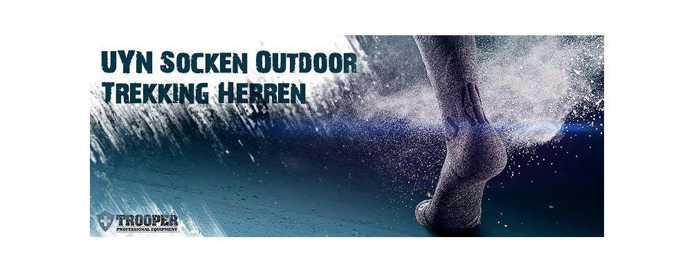 UYN Socken Outdoor/Trekking Herren