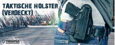 Taktische Holster (verdeckt)
