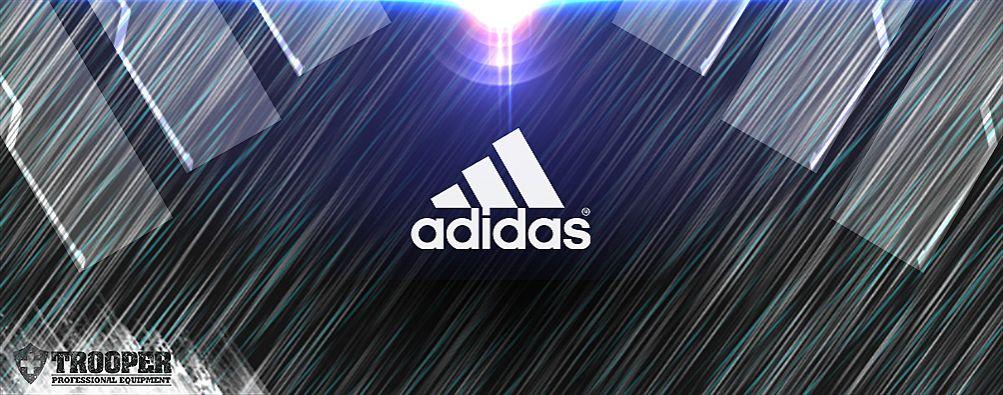 Adidas GSG9 taktische Einsatzschuhe - TROOPER