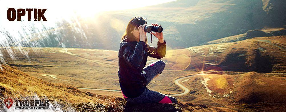 Feldstecher, Nachtsichtgerät oder Warmebildkamera - alles online