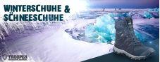 Winterschuhe / Einsatzschuhe Winter