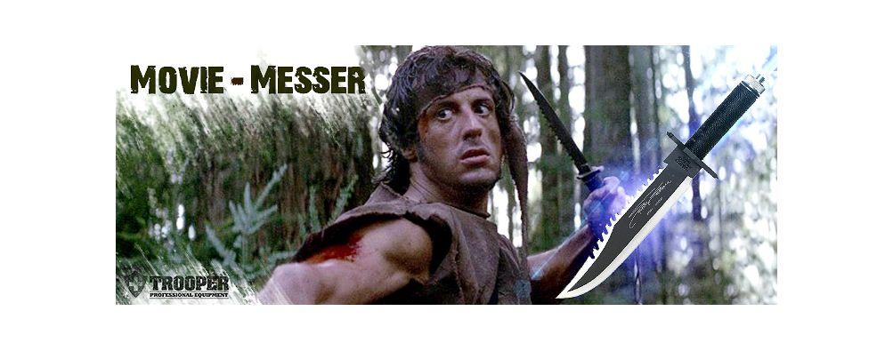 Film Messer Rambo online bei TROOPER kaufen