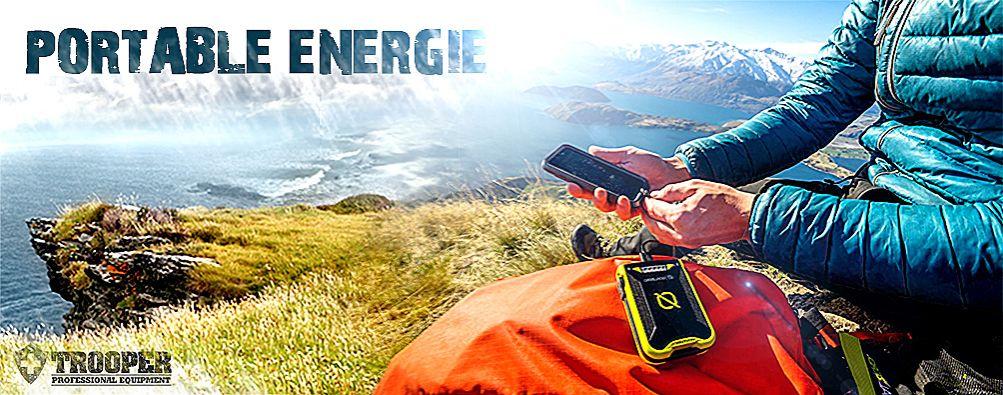 Mobile Energiespeicher - Powerbanks - online bestellen