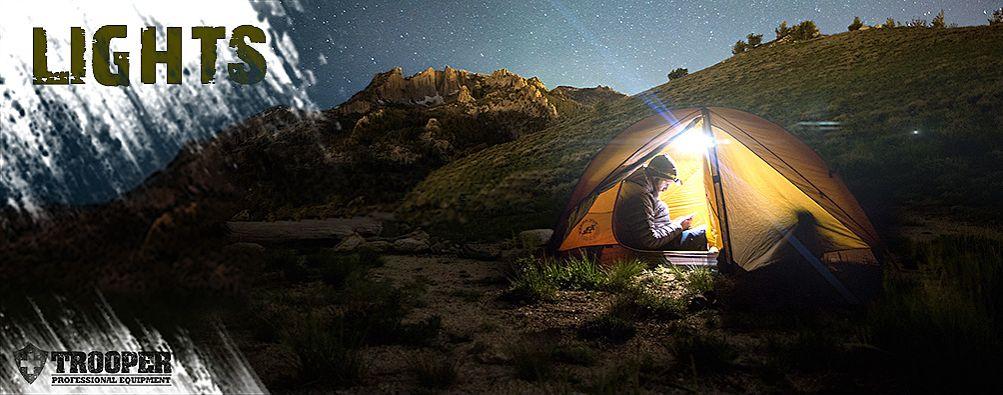 Sonnenenergie-Lampen für Outdoor