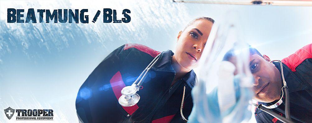 Beatmung BLS
