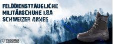 Felddiensttauglich LBA Schweizer Armee
