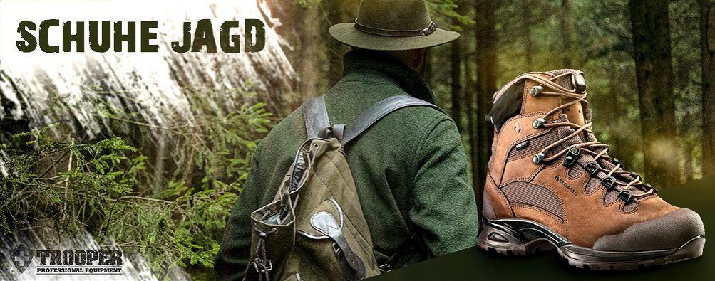 Jagd: Schuhe für Jäger - grosse Auswahl online