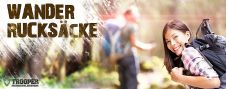 Wander Rucksack