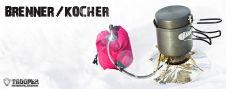 Brenner / Kocher