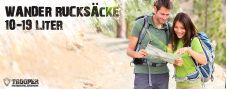 Wanderrucksack 10-19 Liter