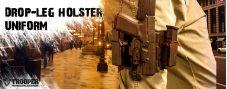 Drop-Leg Holster