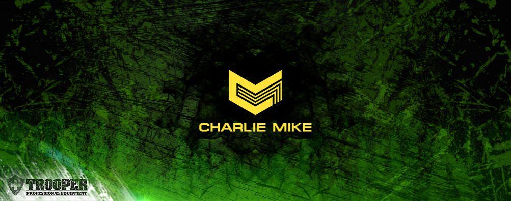 CHARLIE MIKE - Taktische Gear auf die Du Dich verlassen kannst
