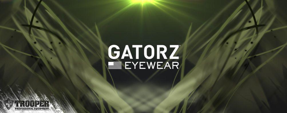 GATORZ Sonnenbrillen - GATORZ Magnum und Wraptor Sonnenbrillen in der Schweiz - TROOPER