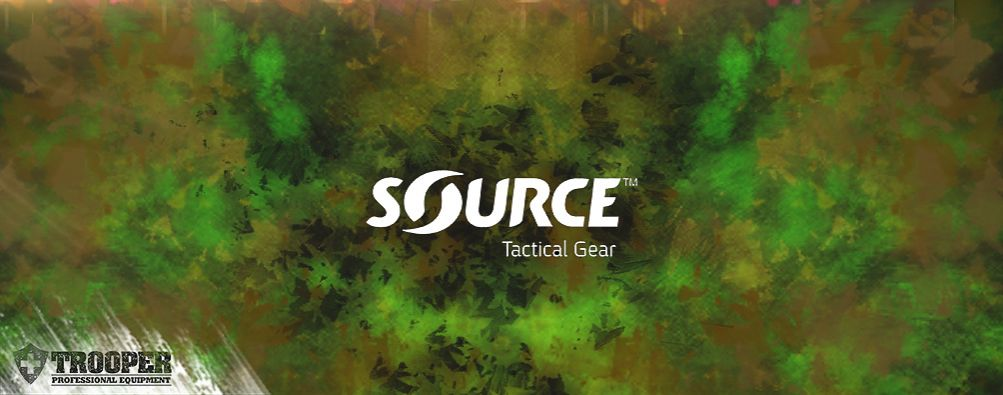 SOURCE TACTICAL - Trinkrucksack Hydropack online bei TROOPER