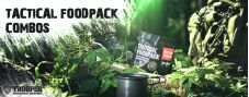 Tactical Foodpack Combos