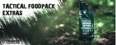 Tactical Foodpack Extras