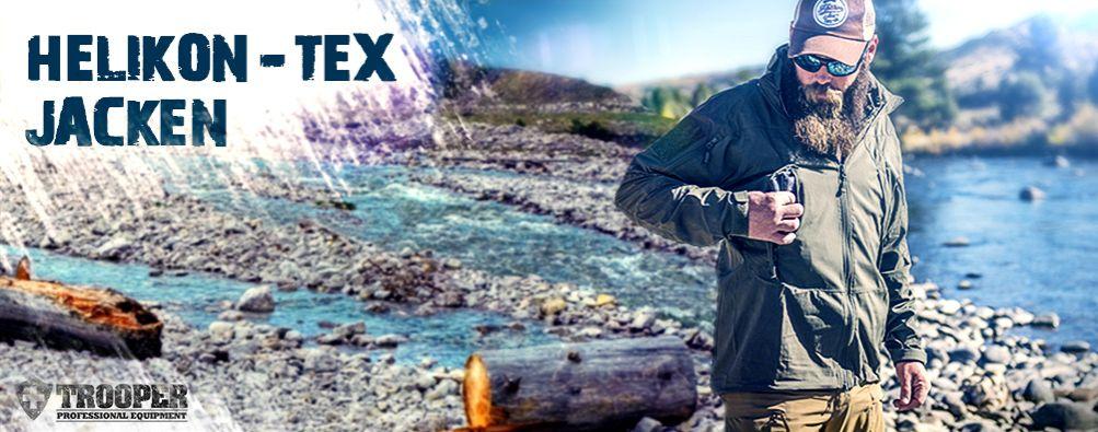 Jacken von HELIKON-TEX online bei TROOPER