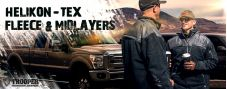 HELIKON-TEX, Fleece & Midlayers