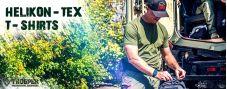 HELIKON-TEX, T-Shirts
