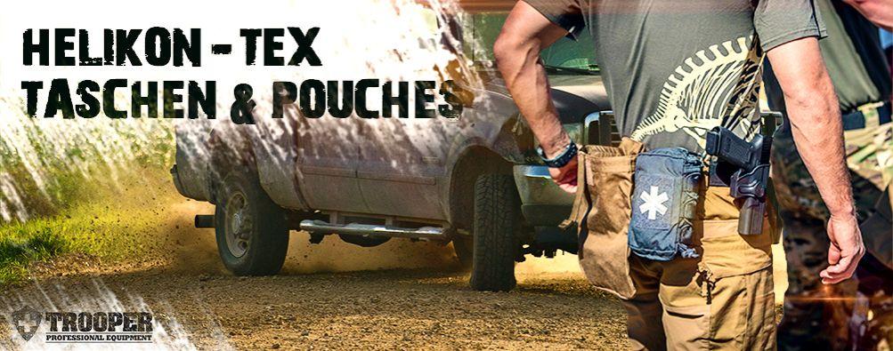 Taschen und Pouches von HELIKON-TEX online kaufen