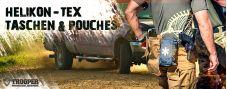 HELIKON-TEX, Taschen & Pouches