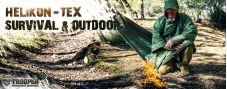 HELIKON-TEX, Survival & Outdoor