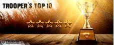 TOP 10: Taschenlampe/Stirnlampe