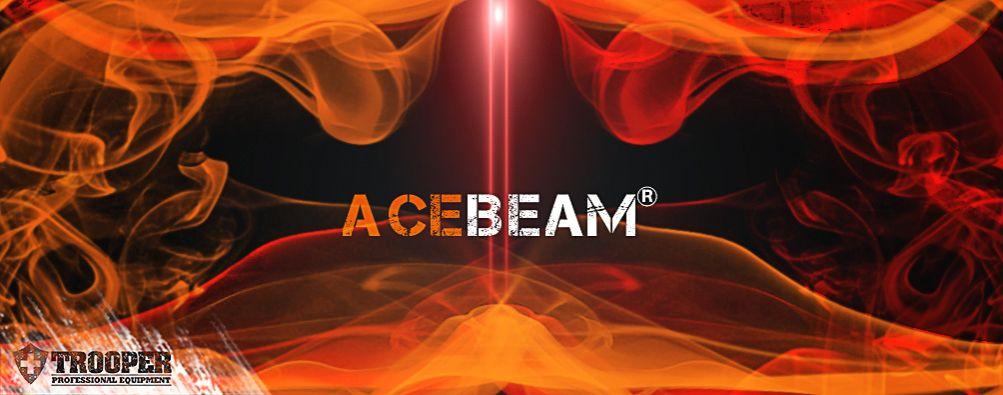 Acebeam LED Taschenlampe - online bei TROOPER