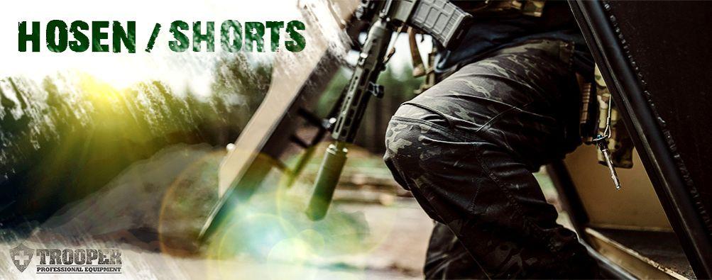 VIKTOS - Taktische Hose und Shorts - online bei TROOPER