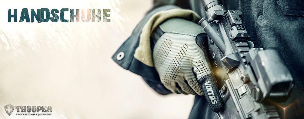 Taktische Handschuhe von VIKTOS - in der Schweiz bei TROOPER kaufen