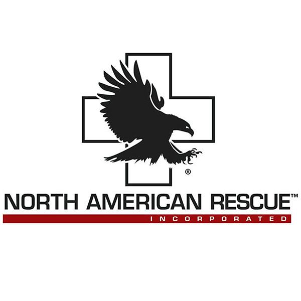 NAR - NORTH AMERICAN RESCUE